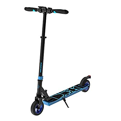 Swagtron Swagger 8 Folding Electric Scooter