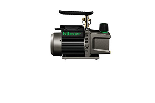 Hilmor 1948121 HVAC Vacuum Pump
