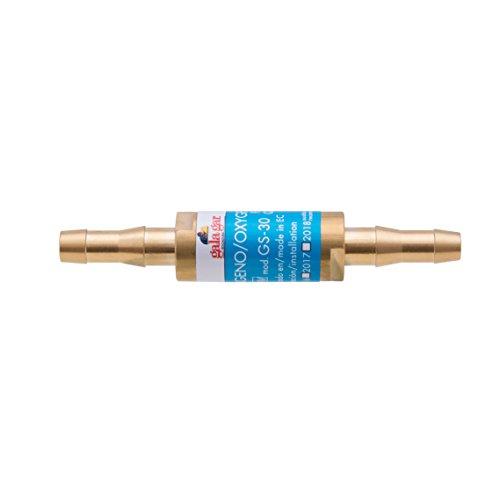 Gala Gar 77100008Rückschlagventil Schlauch 6–8mm ac-prop