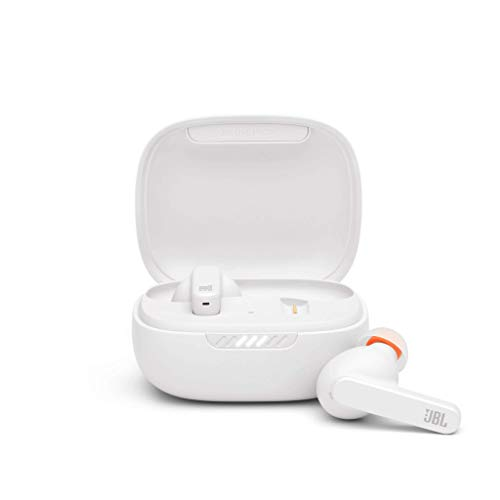JBL LIVE PRO+ TWS – Auriculares inalámbricos e intraaurales con cancelación de ruido...