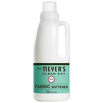 Mrs. Meyer's Clean Day Liquid Fabric Softener