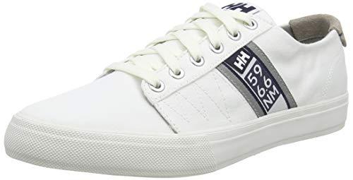 Helly Hansen Salt Flag F-1, Zapatillas Hombre, Blanco...