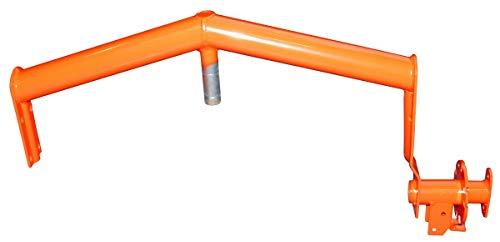 LESCHA Ersatzteil | Lagerbügel für Betonmischer FM P135L / HMP 135 L