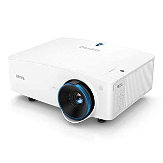 BenQ LH930 1080p DLP Lamp-Free Laser Projector, 5000 ANSI Lumens, Color Accurate, Maintenance-Free, 24/7 Operation, Lens Shift, 20,000 Hour Laser Life, Network Control, HDMI (B089JKQ86Z) | Amazon price tracker / tracking, Amazon price history charts, Amazon price watches, Amazon price drop alerts