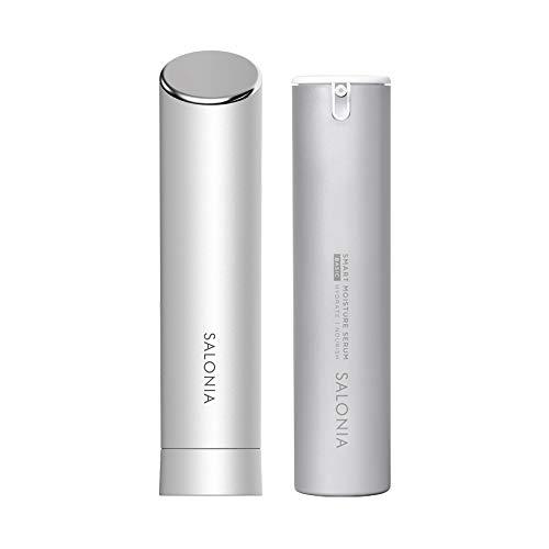 SALONIA サロニア スマートモイスチャーデバイスセット 美顔器 美容液