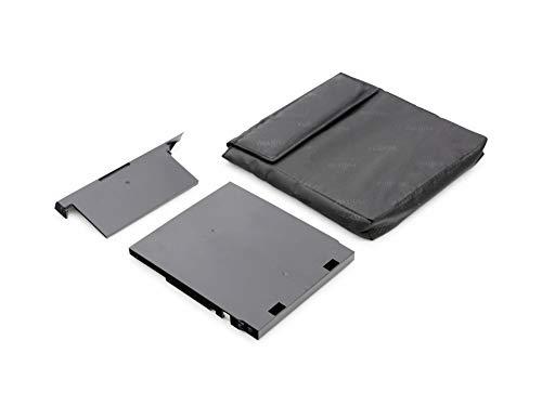Fujitsu Festplatten Einbau-Kit für den Laufwerks Schacht Original S26391-F1244-L709 LifeBook E544, E734, E744, E754, T725