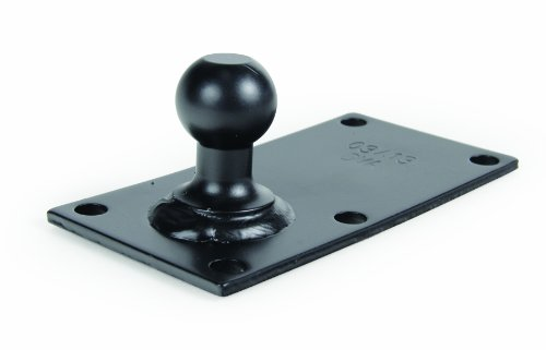 EAZ LIFT Parts/Accessories Trailer Tongue Ball Plate (48388)