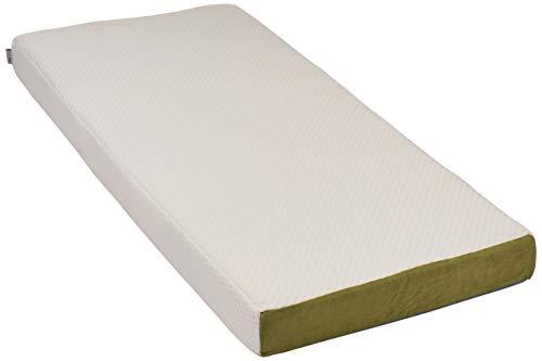 Memory Foam Colchon Cuna Baby Essential, 130 x 70 x 10, color,, paquete de 1