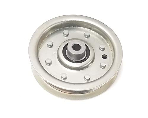 Raisman Idler Pulley Compatible with MTD 956-0627 756-0627 756-0365
