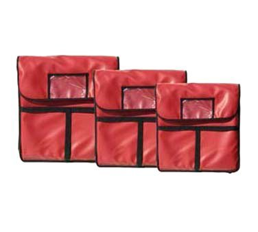 Update International PIB-18 Pizza Delivery Bag (Each)
