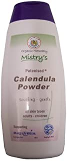 The House of Mistry Organic Natural Potenised Calendula Powder