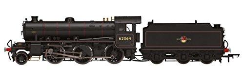 Hornby BR Fin Classe K1 157 642,6 cm Locomotive