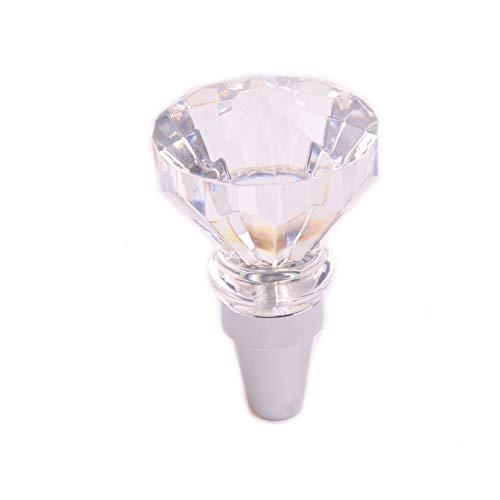 Sport family Universal Kristall Diamant Shaped Auto Schaltknauf Schaltkopf Shifter knob für Manuelles oder automatisches Getriebe Ohne Sperrknopf