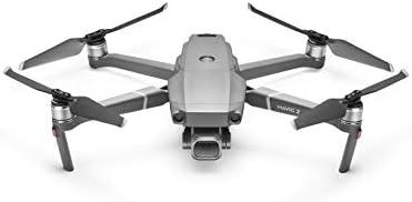 DJI Mavic 2 Pro (UK), Dron z Kamerą Hasselblad (Transmisja Wideo 1080p 8 km, do 31 minut Lotu, Hyperlapse, HDR Video,...