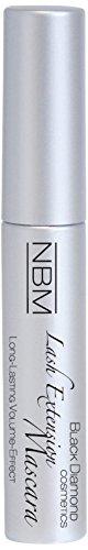NBM BDC Lash Extension Mascara, 1er Pack (1 x 10 ml)