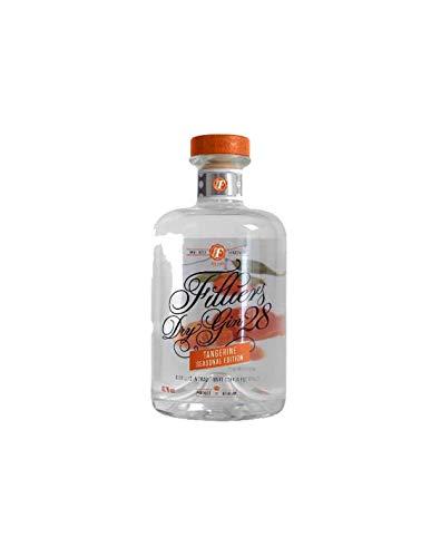 Filliers Dry Gin 28 Tangerine Seasonal Edition (1 x 0.5 l)