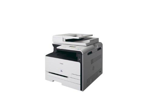 Canon i-SENSYS MF8050CN Multifunktionsgerät (Faxgerät/Kopierer/Drucker/Scanner)