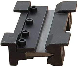 KAKA BDS-5, 5 Inches Vise Brake Die Set, Magnetic Vise Mount