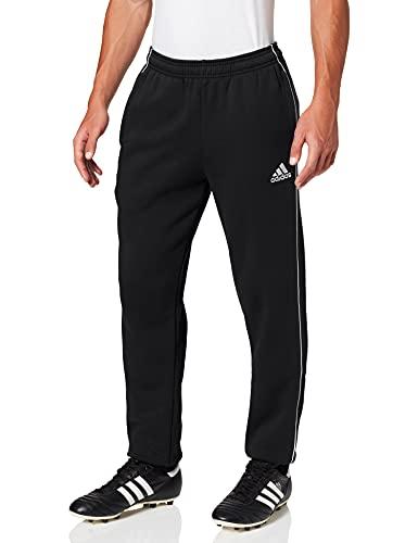 Adidas Core18 Sw Pantalón, Sin género, Negro (Negro/Blanco), M