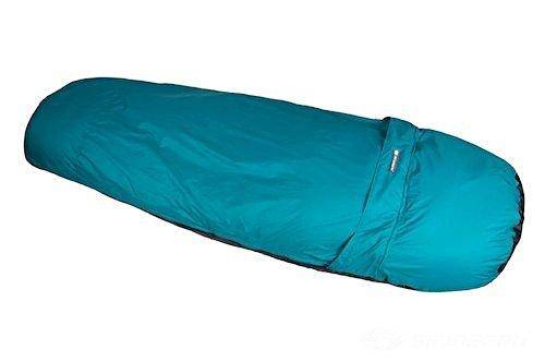 Sir Joseph K2 - Bivouac sack with tent modification