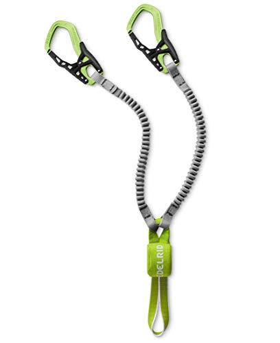 EDELRID Cable Kit VI Klettersteigset Oasis 2021 Klettern