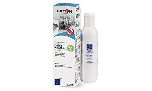 CamOn Hunde Shampoo Verteidigung natureale Neem-Öl