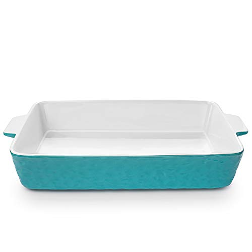 Krokori Rectangular Bakeware Set Ceramic Baking Pan - 13 x 9 Inches
