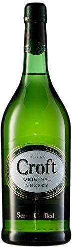 Croft Original Pale Cream - Vino D.O. Jerez - 750 ml