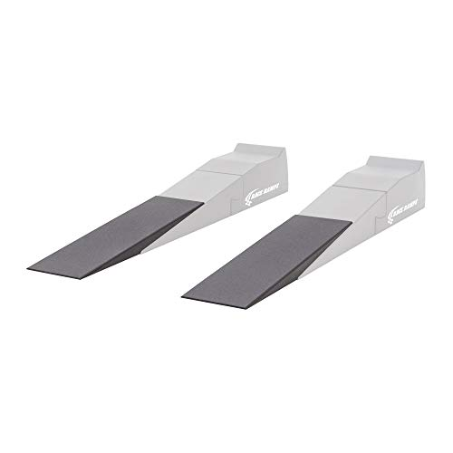 """Race Ramps RR-EX-14 Extenders for 67"""" L XT Race Ramps (Pack of 2)"""