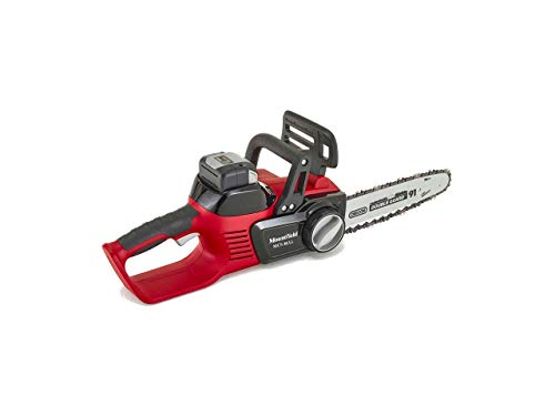 Mountfield MCS 40 Li Cordless Chainsaw, For Domestic Wood and Garden...