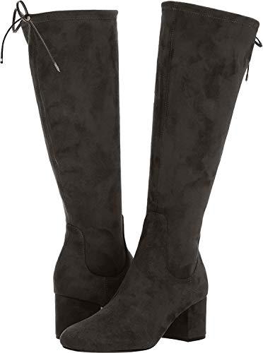 Sam Edelman Women's Vinney Knee High Boot, Black, 6 Medium US