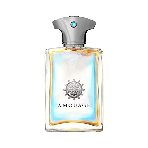 Amouage Portrayal by Amouage Eau De Parfum Spray 3.4 oz / 100 ml (Men)