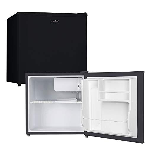 comfee KB 5047 bl EEK:A+ Kühlgerät Kühlbox mit Eisfach 43 L Nettovolumen Geschlossene Rückwand