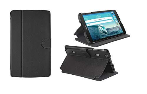 Verizon Folio Case for LG G Pad X8.3 - Black