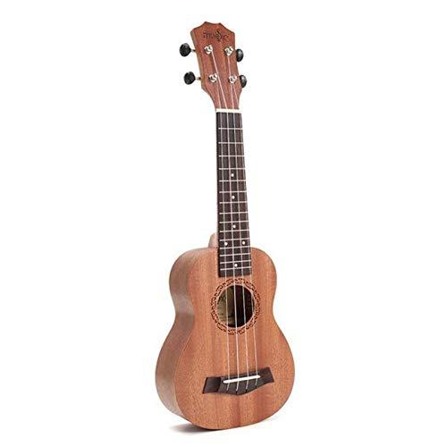 Ukelele De ConciertoInstrumento Musical Acústico Del Ukelele Del Sapele De Hawaii Del...