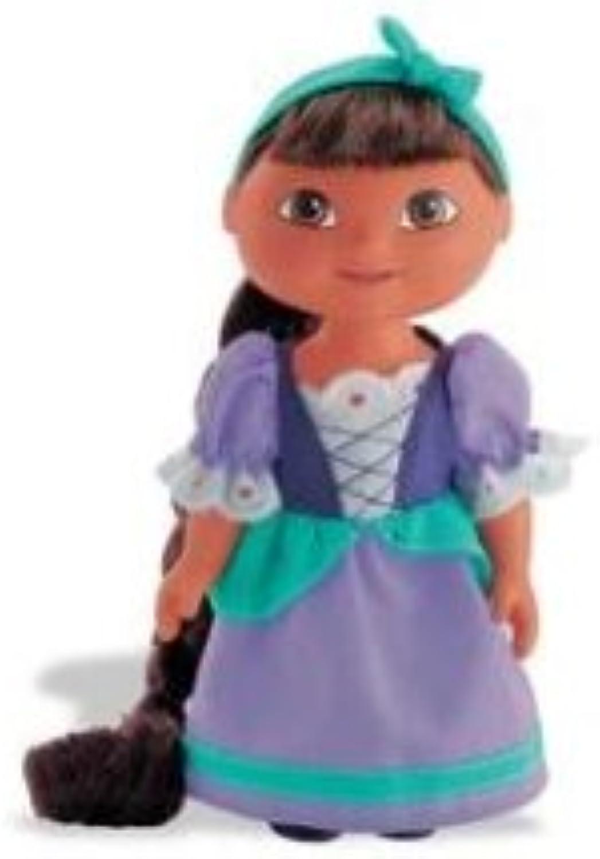 Dora's Storybook Adventures - Rapunzel B000GKCASY Großartig |