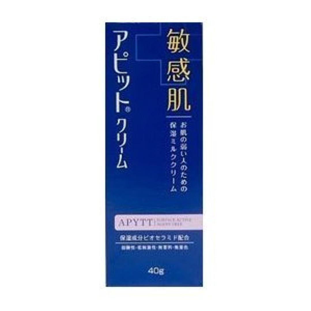 祖先借りる退化する全薬工業 アピットクリーム 40g×3個セット (医薬部外品)
