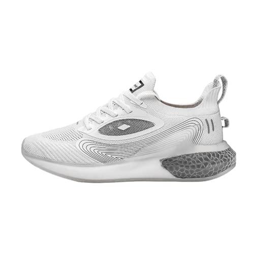 NC 2021 nuevas zapatillas de deporte de verano de malla transpirable zapatos para correr palomitas de maíz suave inferior de viaje zapatos de los hombres