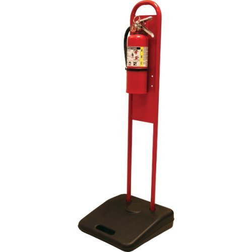 FireTech FES1 Fire Extinguisher Stand