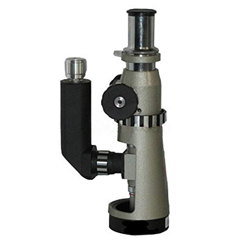 CGOLDENWALL Portable Metallography Microscope BJ-A