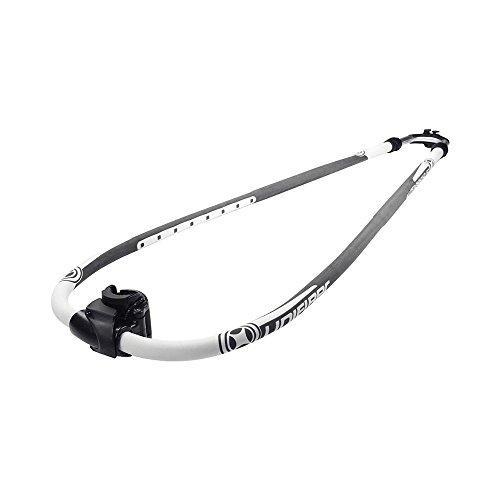 Unifiber Aluminium Tapered Monocoque Windsurf Gabelbaum 140-190