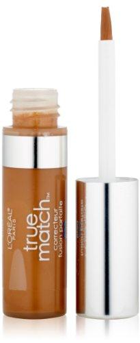 L'Oréal Paris True Match Super-Blendable Concealer, Medium/Deep Cool, 0.17 fl. oz.