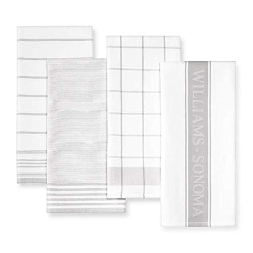 Williams-Sonoma Kitchen Towels (Drizzle)