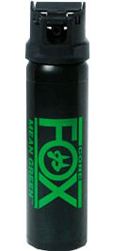 Pfefferspray Fox Labs MEAN GREEN 90ml Nebel
