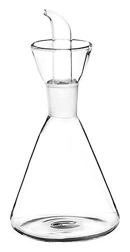 H+H trtr2Kugel Kegelförmig, Borosilikat