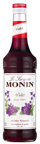 Monin Le Sirop de VEILCHEN 0,7 l