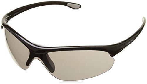 salice occhiali Sonnenbrille 827Rw (70 mm) schwarz