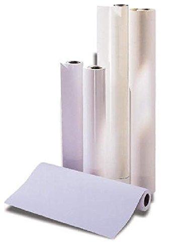 Speed Opake Papier für Großformatkopierer - 841 mm x 175 m, 75 g/qm, Kern-Ø 7,50 cm, 1 Rolle