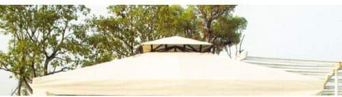 Sedia Pieghevole da Regista 51x54x86 cm Colore Carbone Amicasa