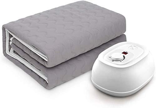 CDFC verwarmingsdeken, hydraulische deken, elektrische verwarming, veilige matras voor watercirculatie zonder straling, thermostaat A-draaiknop, digitaal